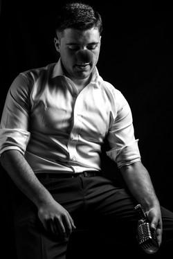 Local Actor James Ryder