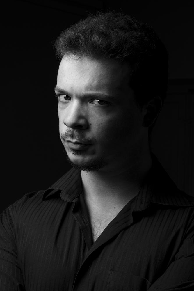 Local Actor Joe Zammit