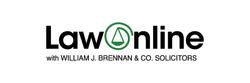 Law Online Logo