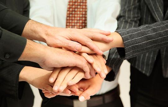 Teamwork, Dedication Costello Investments