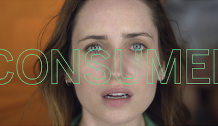Consumed – a Thriller Movie about GMO Foods