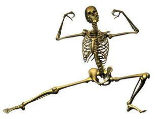 For Bone Health
