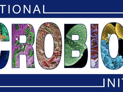 New White House National Microbiome Initiative
