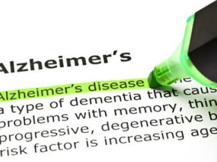 Alzheimer's, Gut Bacteria and Music