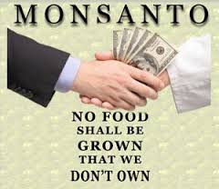 More on the Revolving Door Between Monsanto and the Government