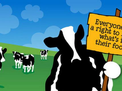 List of Companies Using Monsanto's GMO Products