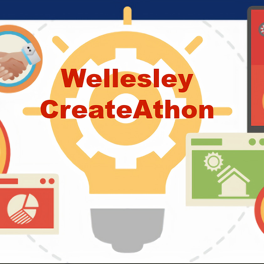 Wellesley Creates 2019!