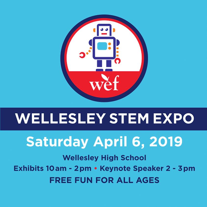 Wellesley STEM Expo