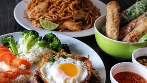 Review - Vietnam Restaurant