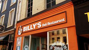 Billy's Deli