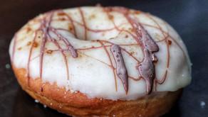 Lady Glaze Doughnuts