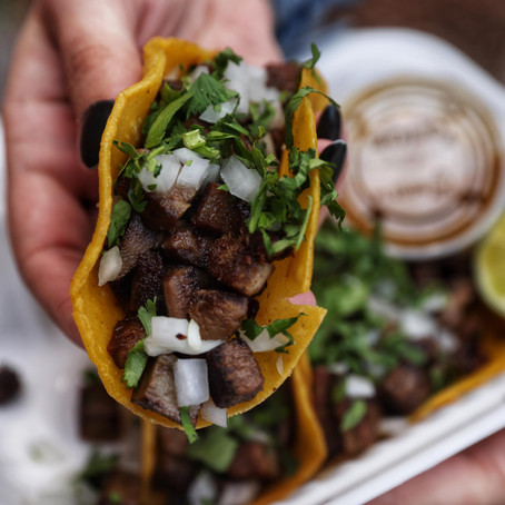 True Taco is TRULY one of the best in London