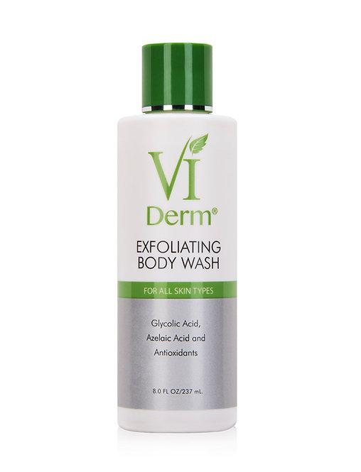 Exfoliating Body Wash (8 fl. oz.)