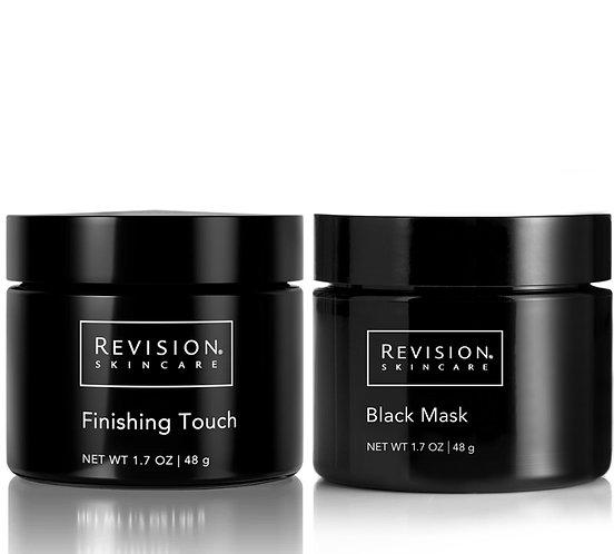 Finishing Touch (1.7 oz) | Black Mask (1.7 oz.)