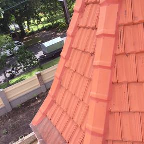 NSRS   Remedial Tile Work
