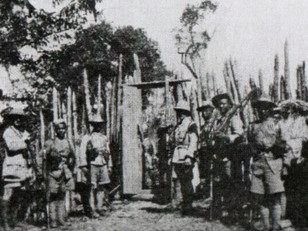 Anglo-Kuki War: Scholars rue 'forgotten tribal rebellion' against British Raj during WWI