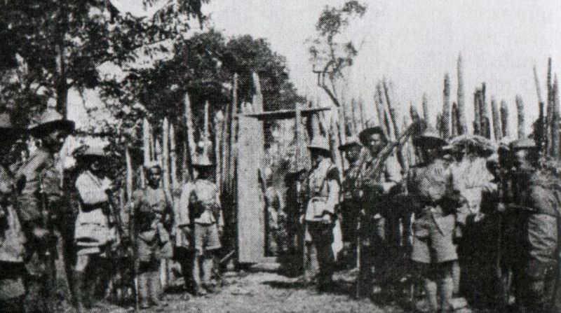 Anglo Kuki War