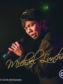 Michael Luncha