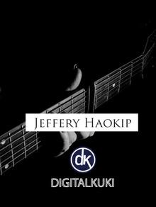 Jeffery Haokip