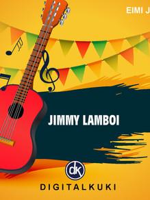 Jimmy Lamboi