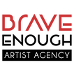 Brave Enough Artist Agency
