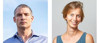 James Clarke and Charlotte Baumann.jpg