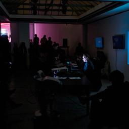 The Prometheus Protocols – audio play (Thomas Feuerstein/ Szely/ Nehle Dick/ Jim Lippy)