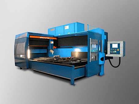 Prima Power 5-Axis Laser