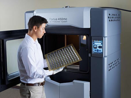 3D Printing, Yet Another Example of BMP Responding To Customer Demand