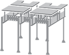 Underfloor Support Icon