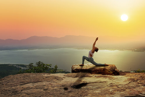 Somatic Yoga Therapy - 90 minutes