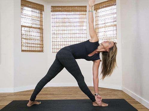 Private Yoga - 1 hr