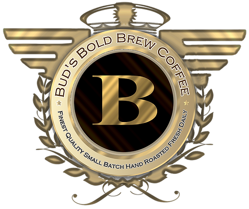 Copyright Bud's Bold Brew
