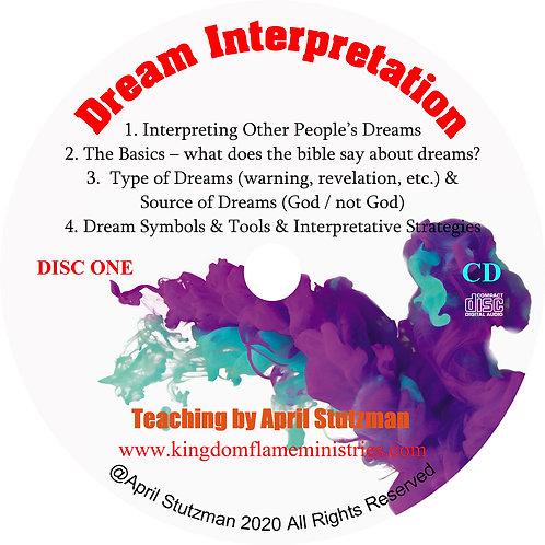 Dream Interpredation