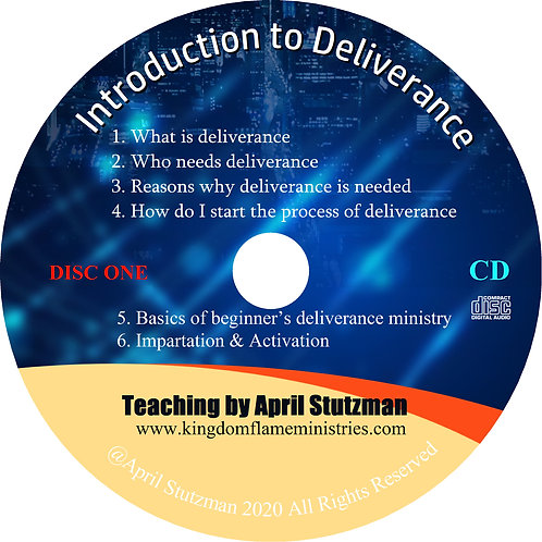 Introduction to Deliverance