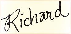 Richards stutzman name