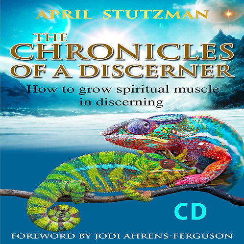 The Chronicles of a discerner Audio-CD