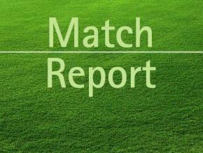 Match Report Brightlingsea v Maldon 4th