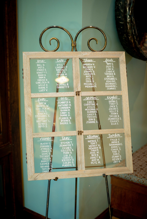 Sagewood Designs & Co. Calligraphy