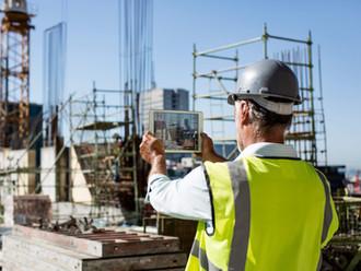 Confiança da construção paulista apresenta ligeiro crescimento