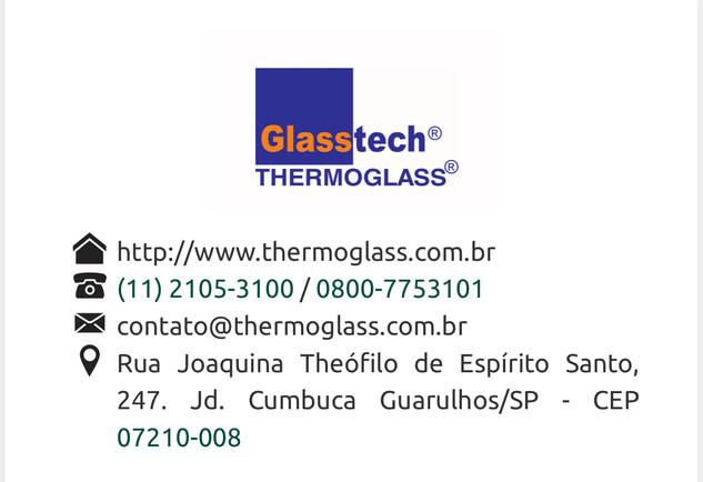 Thermoglass