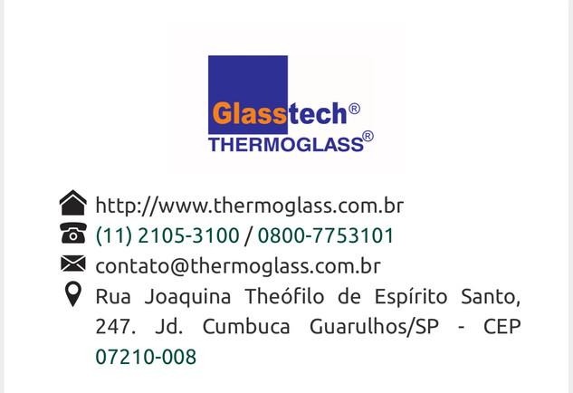 Thermoglass