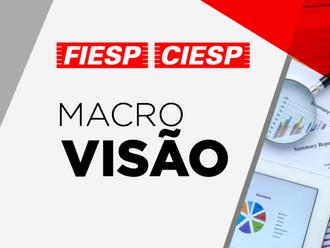 MACRO VISÃO FIESP
