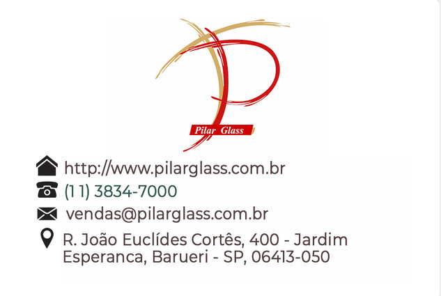 Pilar Glass