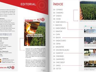 Revista Sindicatos em Ação