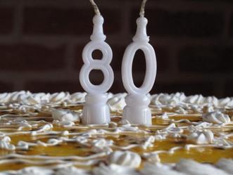Sinbevidros faz 80 anos