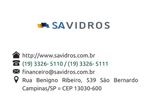 Savidros
