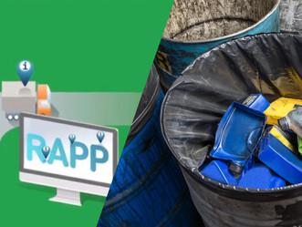 Treinamento Online: RAPP
