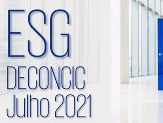 A importância e os efeitos do ESG na cadeia de suprimentos