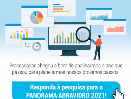 Panorama Abravidro 2020